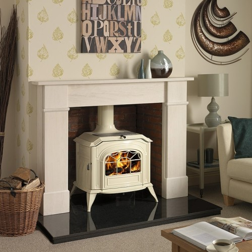 Resolute Acclaim Non-Catalytic Woodstove